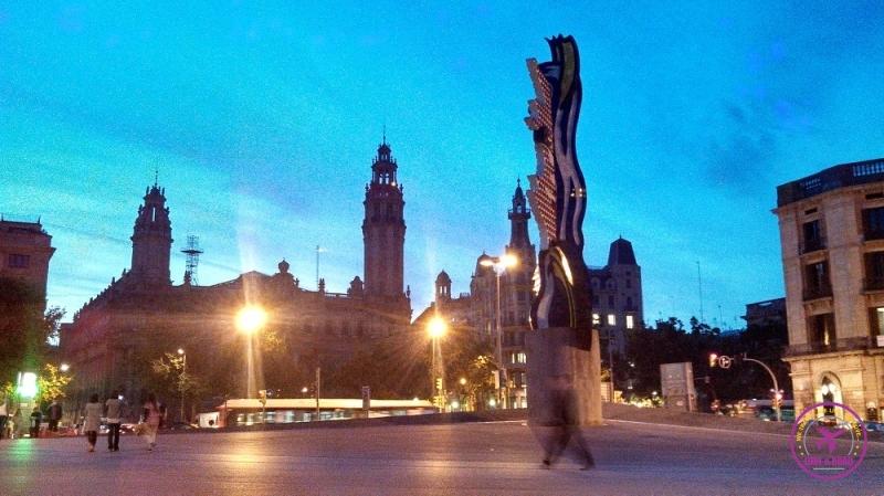 Barcelona like a local 1