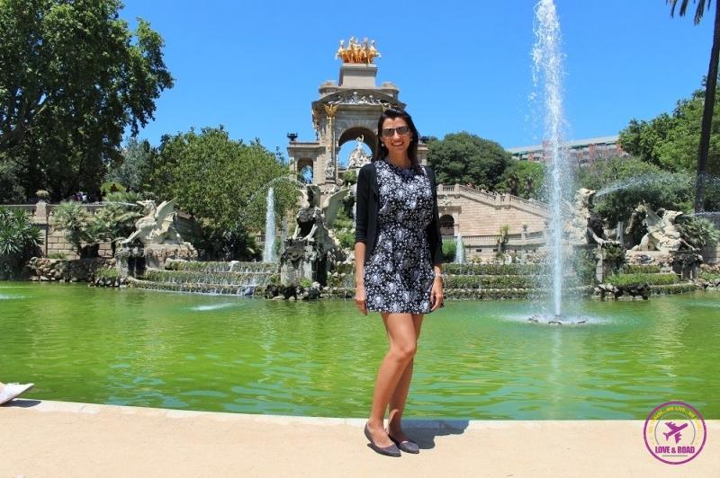 Barcelona like a local 10