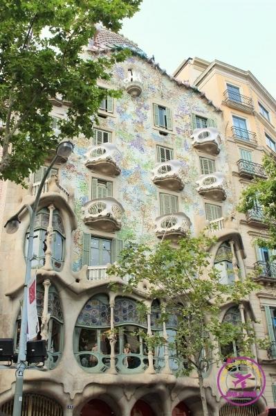 Barcelona like a local 11