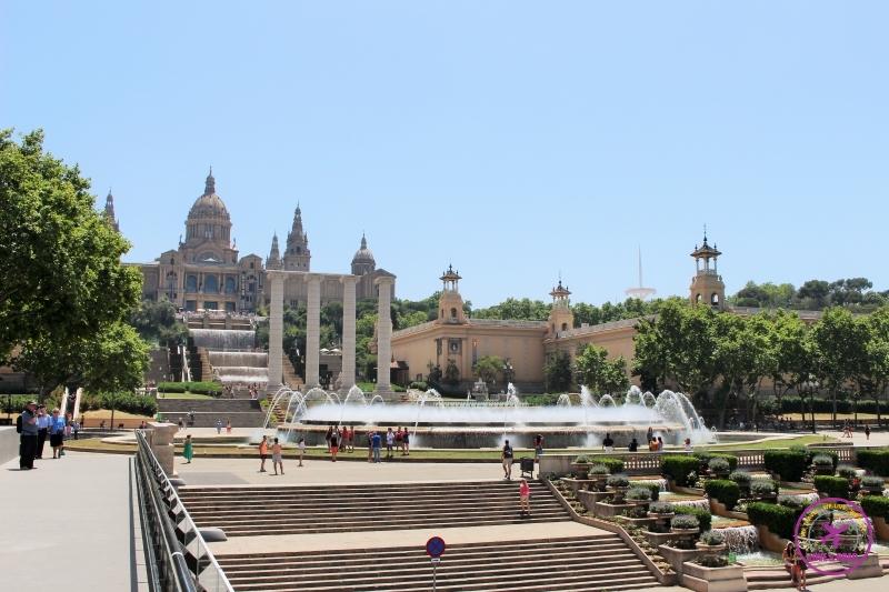 atrações para curtir Barcelona