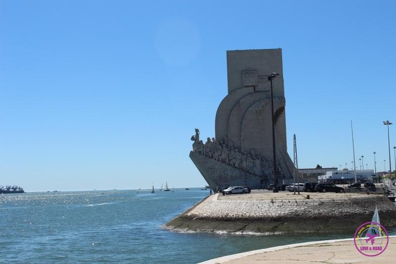 Monumento do Descobrimento