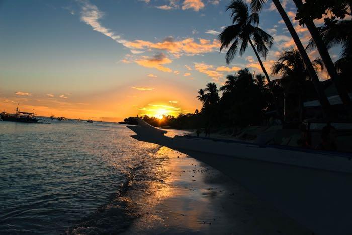 Bohol island in Philippines Sunset 5.jpg