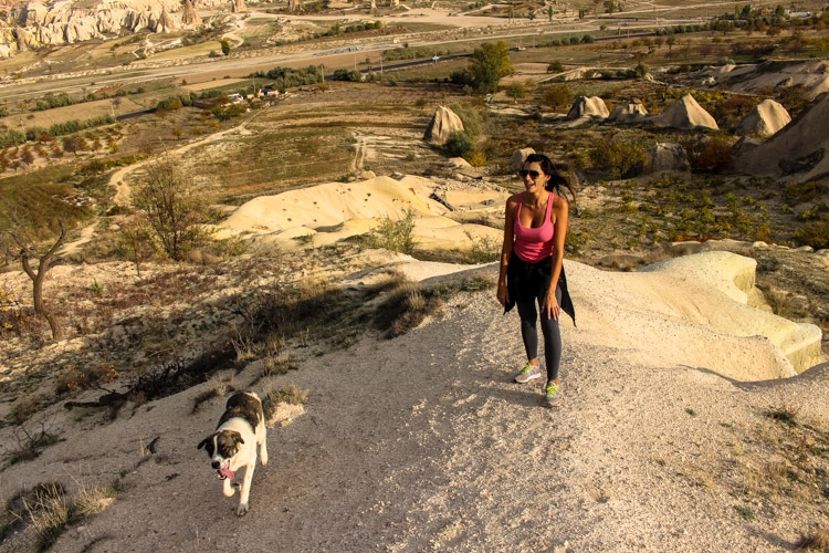 things to do in Cappadocia hiking