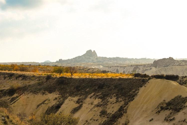 things to do in Cappadocia uchisar