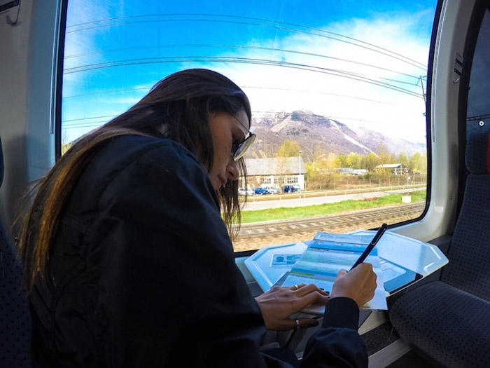 Travel With Eurail Pass-2