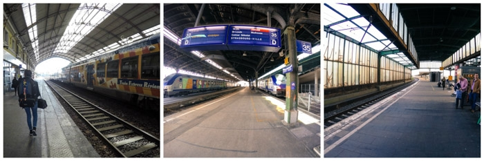 Travel With Eurail Pass-7