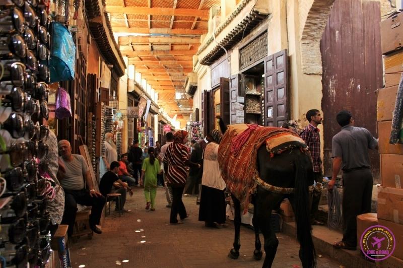 Fes,Morocco 8