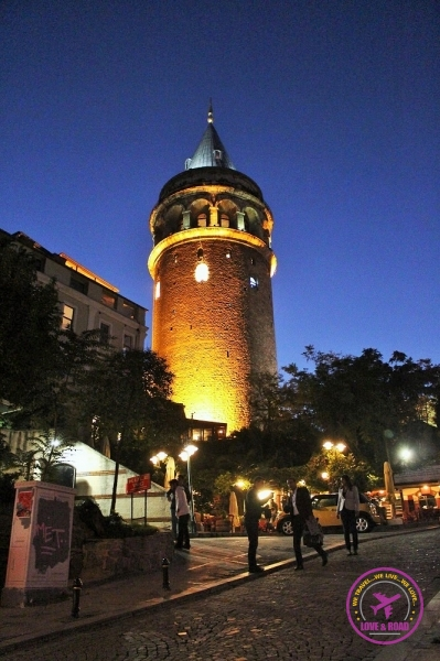 4 First trip to istanbul