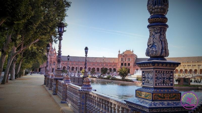 Seville.
