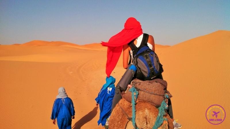 Moroccan Desert 1
