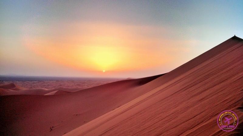 Moroccan Desert 12
