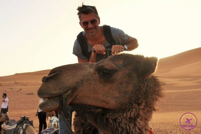 Moroccan Desert 7