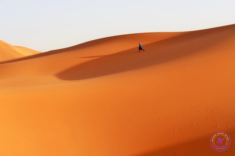 Moroccan Desert 8