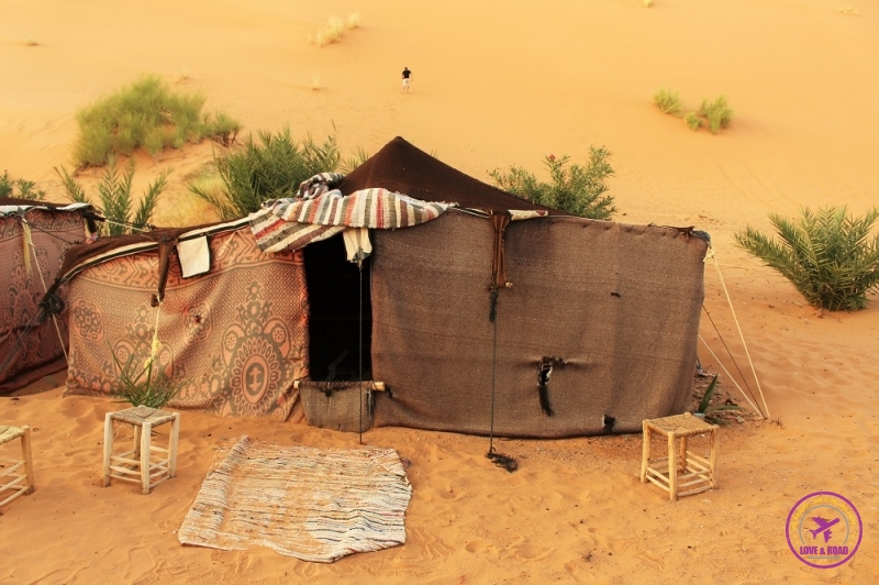Moroccan Desert 9