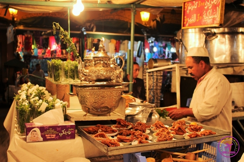 Moroccan food 3