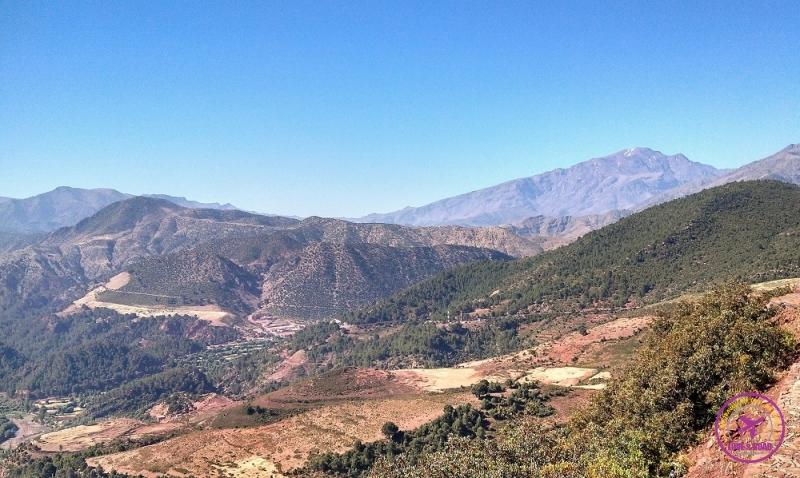 Moroccan tour 2