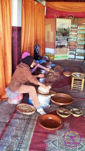 Moroccan tour 4