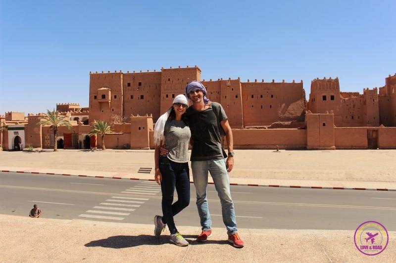 Moroccan tour 8