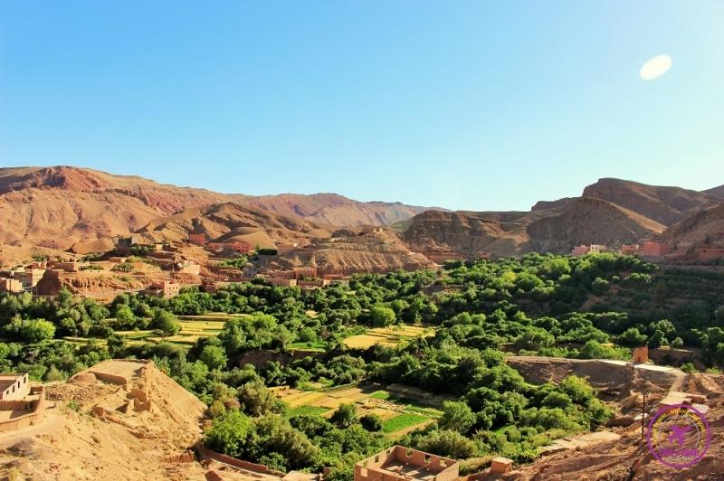 Moroccan tour 9