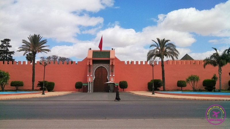 Our first time in Morocco 3