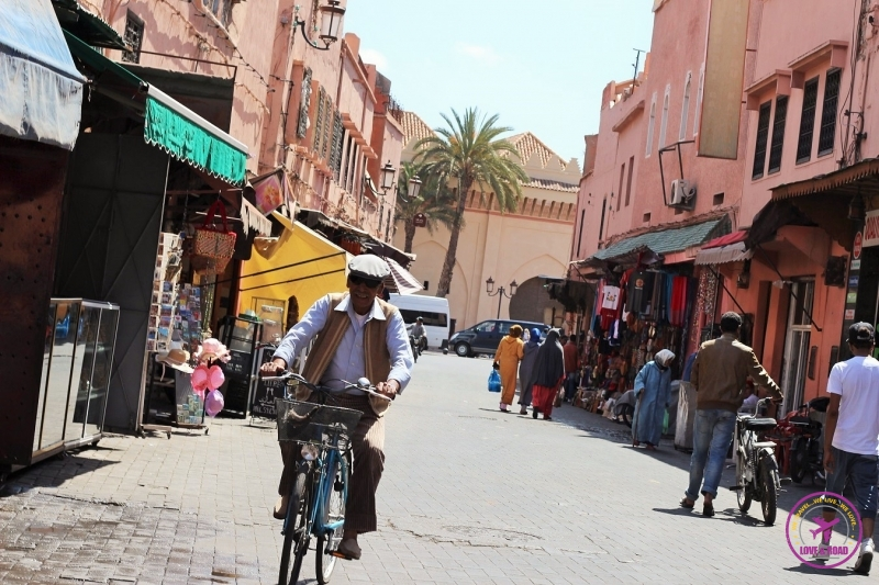Our first time in Morocco 5