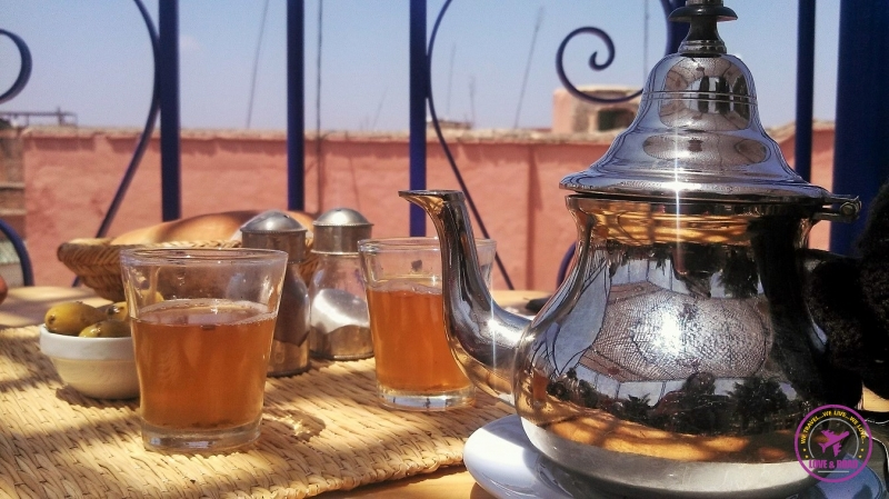 Our first time in Morocco 6