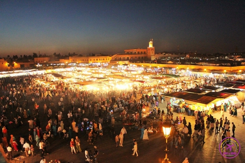 Our first time in Morocco 7