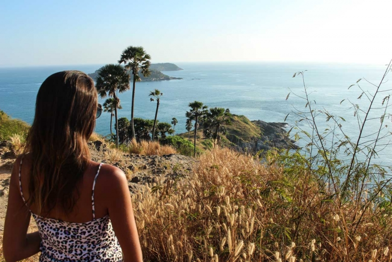 What to do in Phuket attractions cape