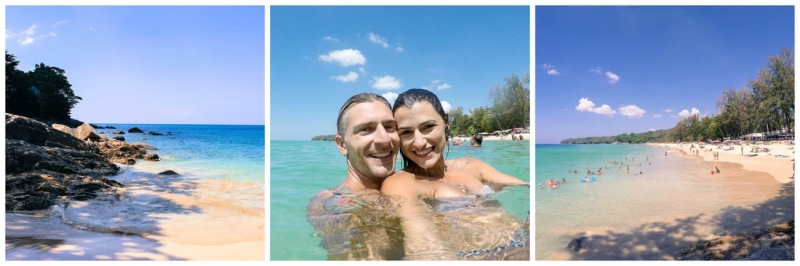 What to do in Phuket beaches