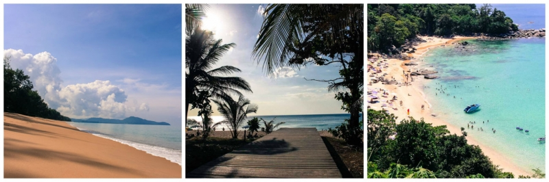 What to do in Phuket best beaches