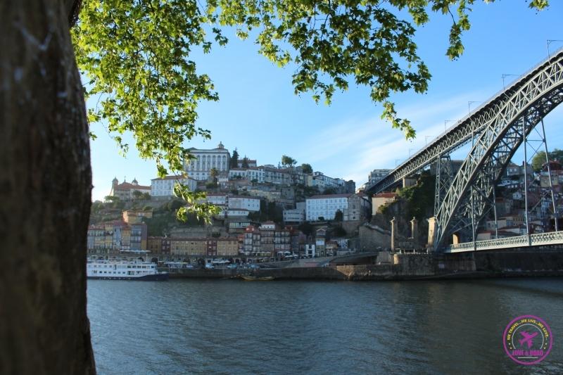1 Porto River Bridge
