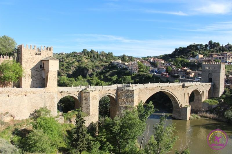 ponte pra ir em Toledo