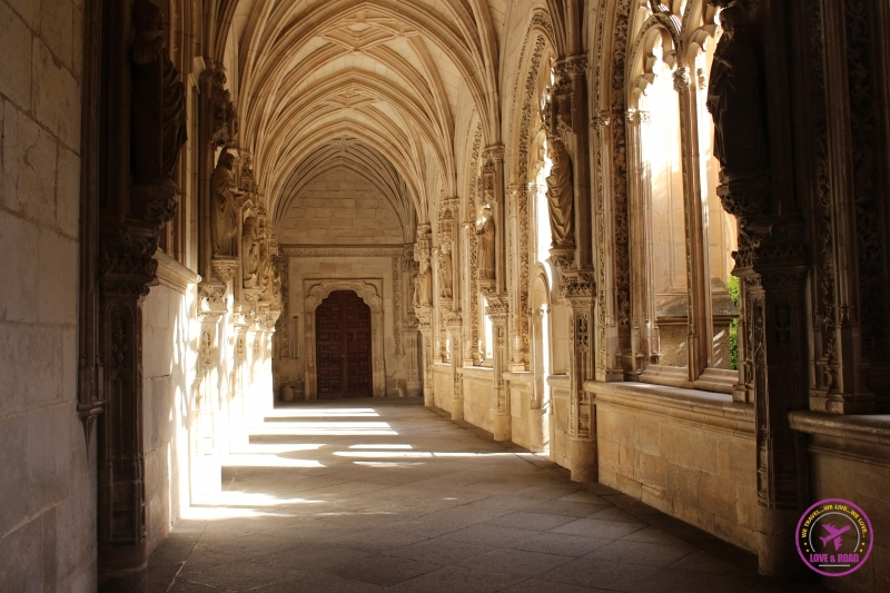 lugares pra visitar em Toledo