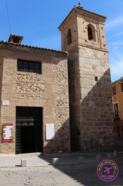 mesquita pra ver em Toledo