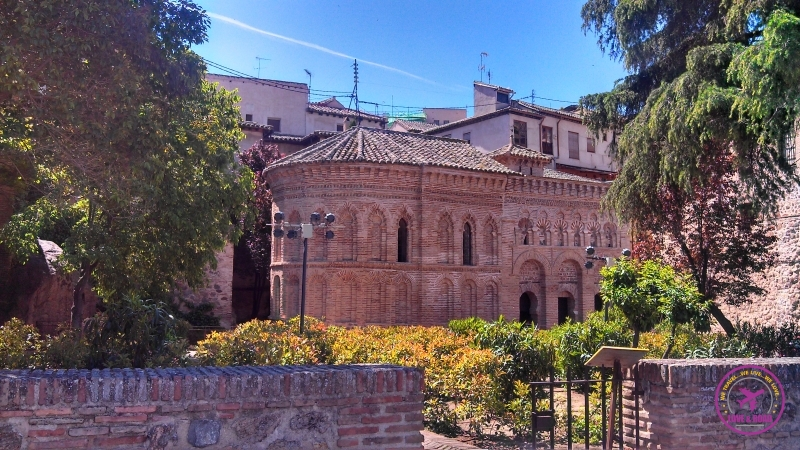 lugar pra fazer visita em Toledo