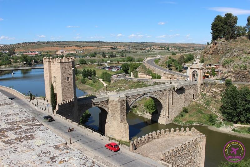 ponte pra ver em Toledo
