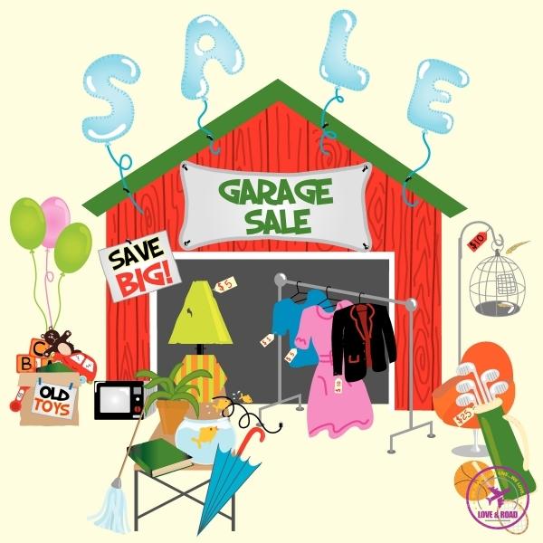 venda de garagem 2