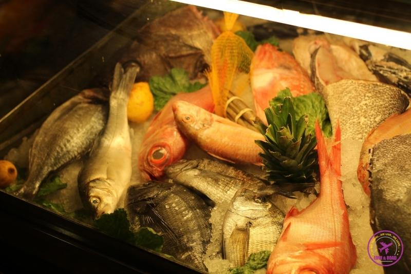 Fresh Fish!