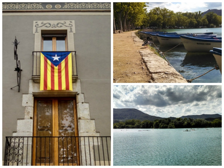 locais para ir na Catalunya