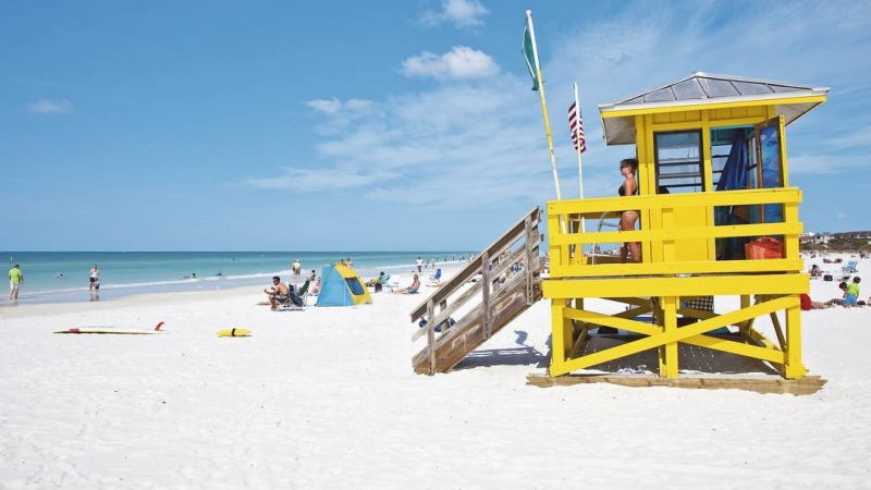 tips for your first TBEX Clearwater Beach