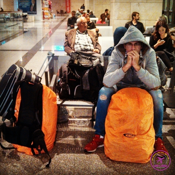 Tips Before Travelling 6