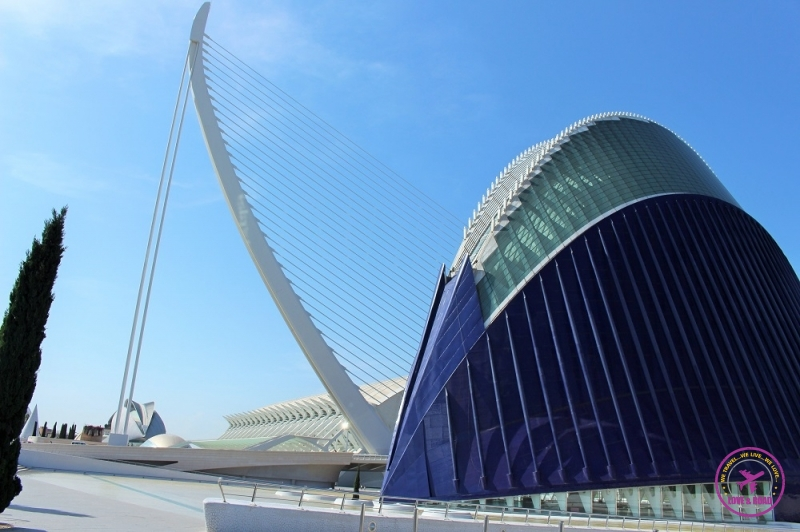 What to do in Valencia 12