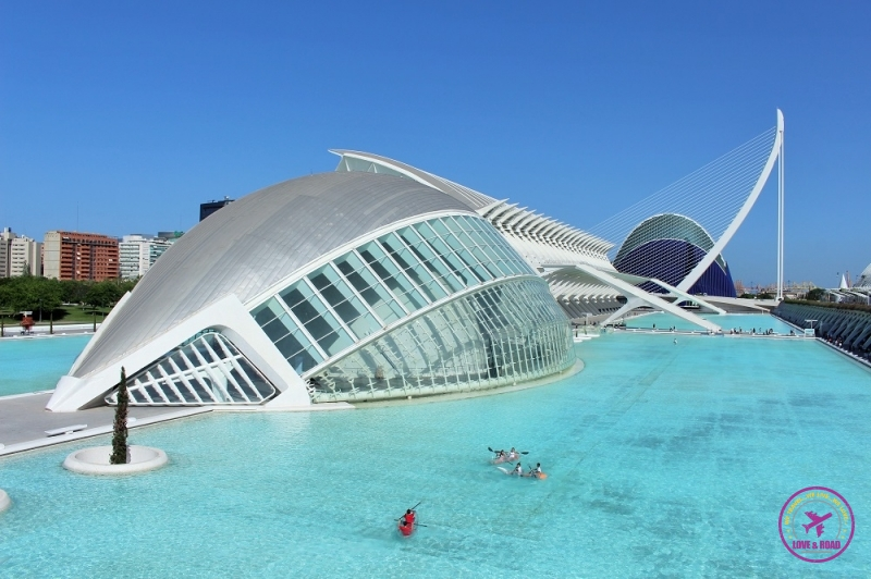 What to do in Valencia 12a