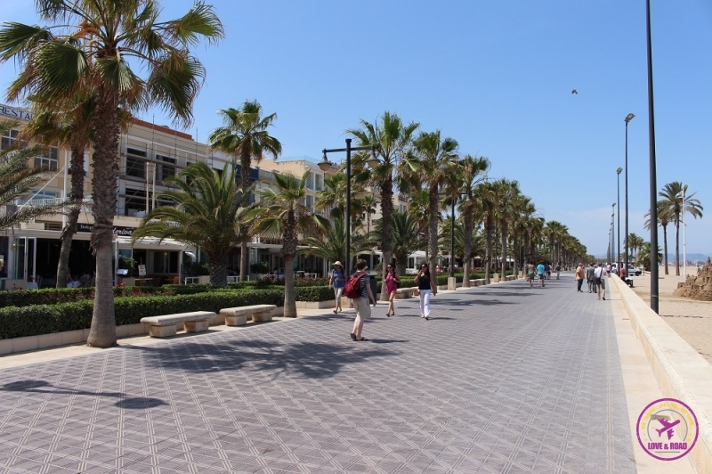 What to do in Valencia 3