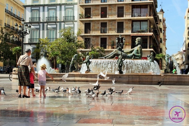 What to do in Valencia 4