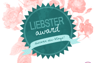 Love and Road Liebster Award