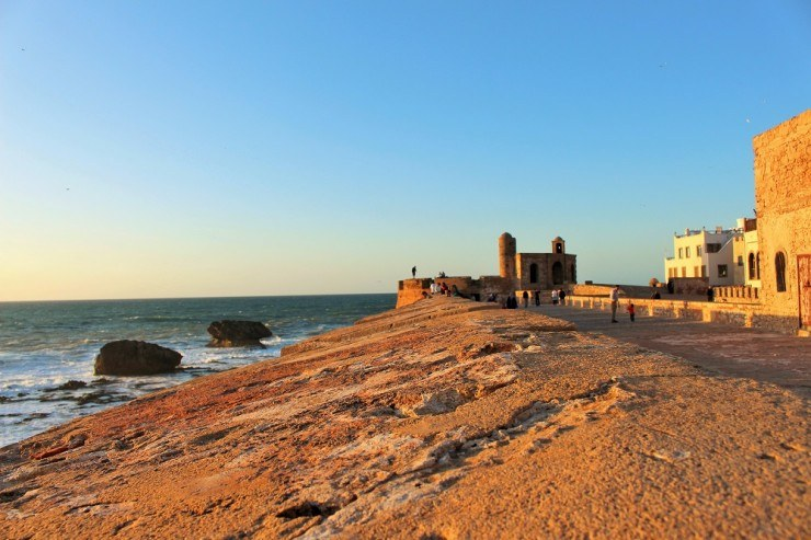 Essaouira Morocco 1