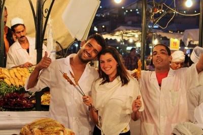 Moroccan food 1