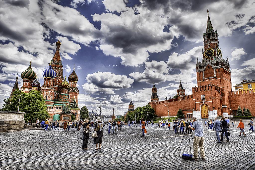 Photo credit: Valerii Tkachenko (license) Wikimedia Commons