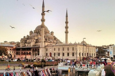 1-First-trip-to-istanbul